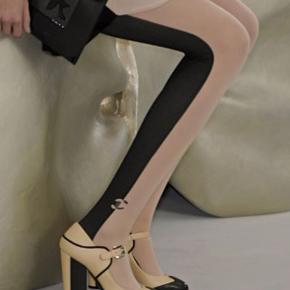 Chanel Strømper & tights