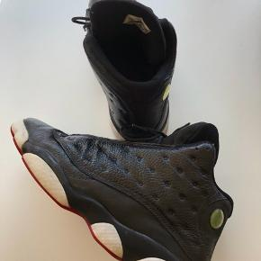 Air Jordan 13 retro from 2011.