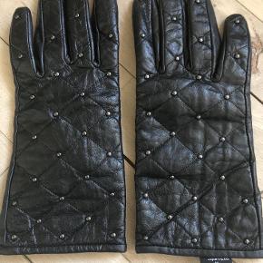 Decoy handsker & vanter