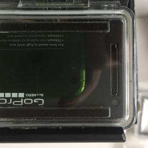 GoPro Hero4 sælges da den bare ligger i skuffen. Perfekt stand ny pris over 3400.-