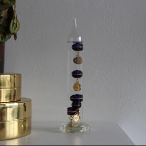 Galileo termometer