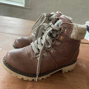 TOM TAILOR støvler