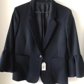 2nd Day blazer