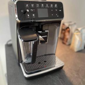 Kaffe køkkenudstyr