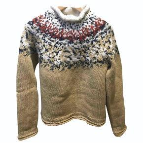 Acne Sirius Icelandic sweater