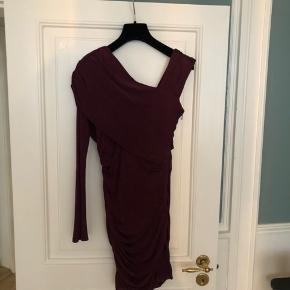 Sælger min elskede Alexander Wang kjole, som er magen til den Serena har på i Gossip Girl (se nummer to billede) Brugt enkelte gange i et par timer.