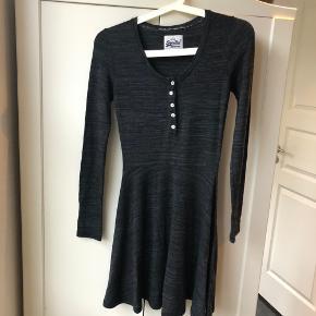 Superdry kjole eller nederdel
