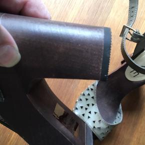 Dixie sandaler