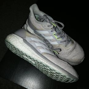 Sælger supernova Adidas løbe/trænings sko. Da desværre ikke bliver brugt nok. Byd byd