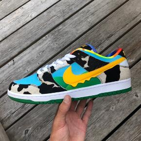 Nike x Ben & Jerry's Dunks Alt Originalt medfølger Cond DSWT  Mp 9.000kr Bin 10.000kr