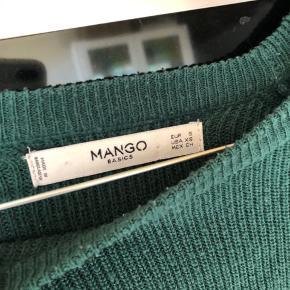 Lækker strik fragt mango Størrelse small