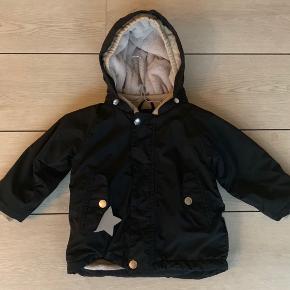 Vinter jakke str 80 (svarer til str 86)