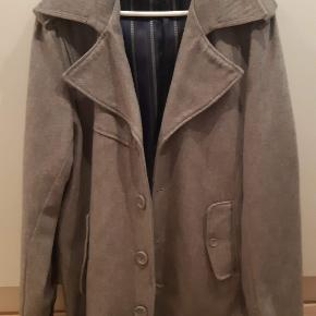 Sam's frakke