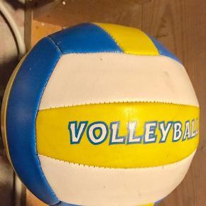 Volleyball / volleybold
