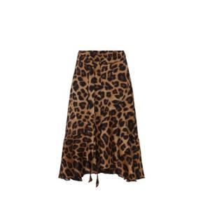 Sælger denne fine nederdel da jeg ikke får den brugt