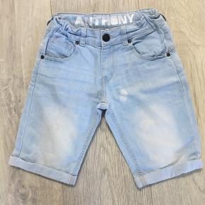Denim shorts fra Five States Næsten ikke brugt