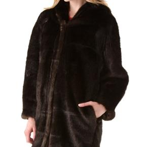 I bought this beautiful faux fur in Bloomingdales, New York a couple of years ago, but since I've been living in LA, it's been too warm to wear it.  It's from the exclusive brand Thaikoon Addition  New price: 5.668,06 DKK