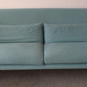 Lækker sofa fra ILVA. Modellen hedder nelly. Sælges udelukkende fordi jeg flytter hjem til kæresten ❤️