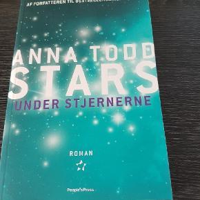 Anna Todd   Stars under stjernerne   Ny