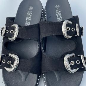 LA BOTTINE SOURIANTE sandaler