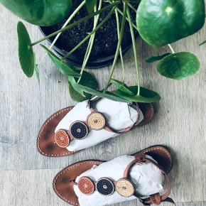 Laidback london sandaler