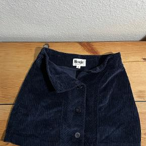 Rouje nederdel