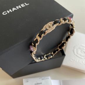 Chanel armbånd