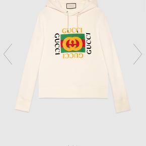Gucci Hættetrøje