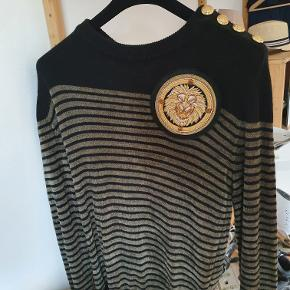 Balmain X H&M sweater