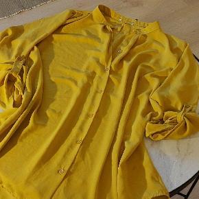 Creme Fraiche skjorte
