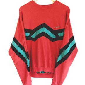 Rare vintage Adidas sweatshirt!🔥 DM for flere spørgsmål!✌🏼