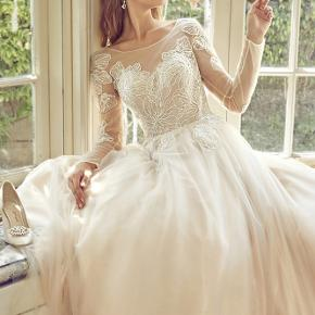 Brudedesign galla & bryllup