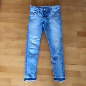 H&M stretchdenim jeans str 146 cm