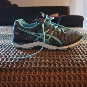 Prøvet en gang,  men jeg har en anden type Asics sko som jeg foretrækker 🙂 Skoenes nypris var 1200 kroner,  jeg har dog købt dem på tilbud for 800 kroner.