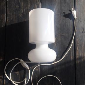 Bordlampe sælges Kan afhentes i Sydhavnen