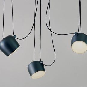Flos loftslampe