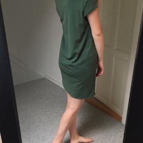 Blød kjole fra Won Hundred/samsøe samsøe.
