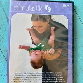 Stimulastik dvd  -fast pris -køb 4 annoncer og den billigste er gratis - kan afhentes på Mimersgade 111 - sender gerne hvis du betaler Porto - mødes ikke andre steder - bytter ikke