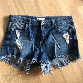 Sælger hm shorts 50kr uden fragt. Køber betaler fragt og returnerer ikke! Aldrig brugt