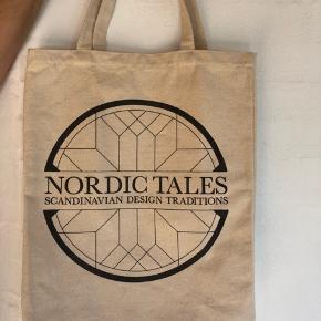 Net fra Nordic Tales, der aldrig er blevet brugt Køber betaler fragt 🌸