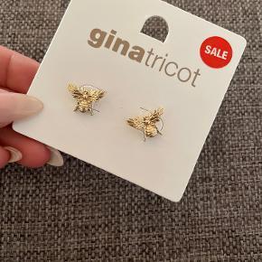 Gina Tricot ørering