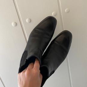 Ahler støvler