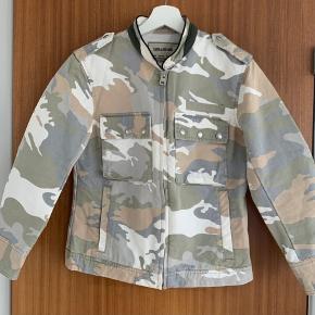 Zadig & Voltaire jakke
