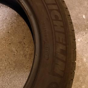 4 Michelin sommer dæk, kørt en enkelt sæson, 205, 55, R16, v91