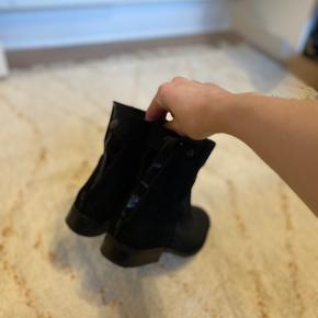 Carla F støvler