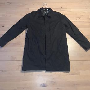 Brave Soul frakke