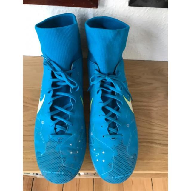 Fodboldstøvler, Støvler og indendørssko, Nike og