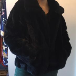 Milla frakke