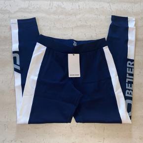 højtaljede tights fra better bodies, nye med tags.  Har al alt for meget træningstøj, så sælger ud af klædeskabet 😊  Nypris 600,-