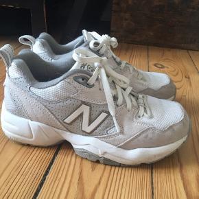 Fede New Balance sneakers Brugt meget få gange